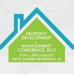 property development management conference 2013 myseminars
