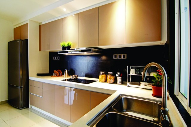 Single Storey House Interior Design Malaysia