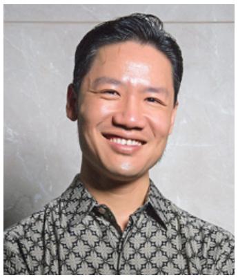 Eupe Corp Bhd managing director Datuk Beh Huck Lee.