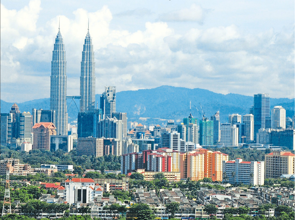 Favourable winds sought for Malaysian real estate
