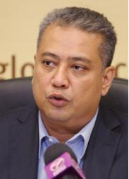Rehda president Datuk Seri Fateh Iskandar.