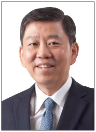 Sunway Bhd property investment division managing director Datuk Ngeow Voon Yean.