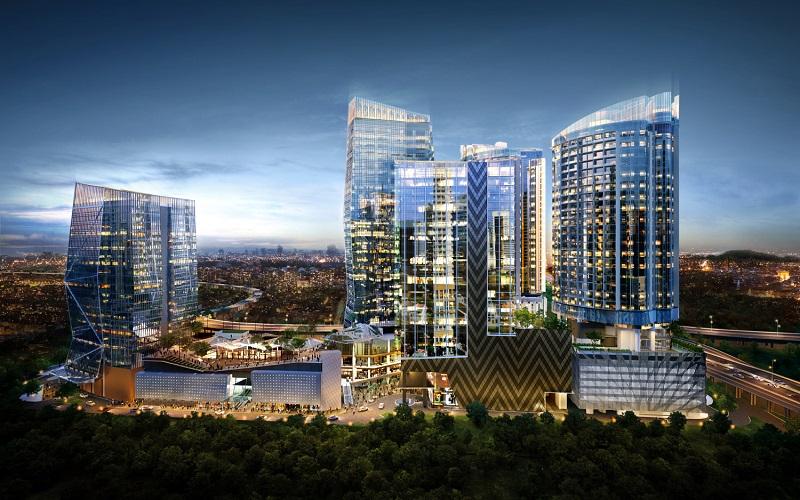 Damansara City welcomes Sofitel