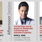 Gain insights from property experts at forum