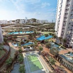 Tropicana Bay Residences' resort-style amenities and green surroundings will have future residents living the good life.