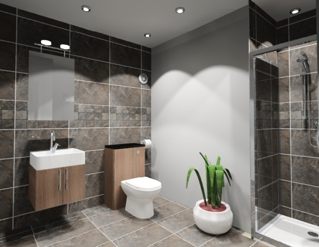 5 best ideas that increase home value - New bathroom ideas for small bathrooms ...