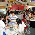 The StarProperty.my Fair held last year at Johor attracts 10,000 visitors daily.