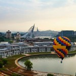 There will also be a presentation on Putrajaya, which is considered Malaysia's greenest and best integrated city, at the StarProperty.my forum this Saturday. — filepic