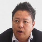 Good take-up: Kwan says The Olive has been well received