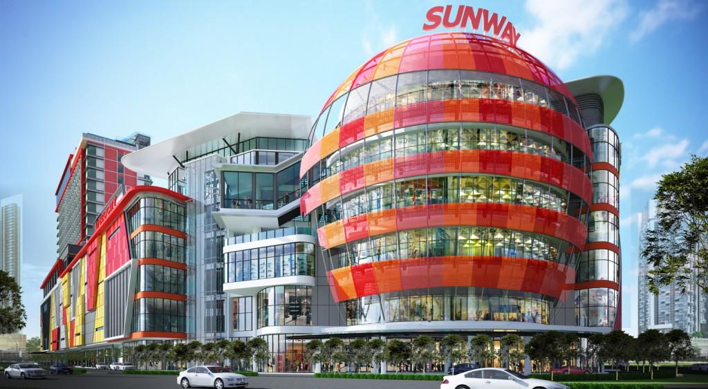Sunway_Velocity_Mall
