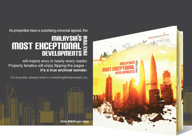 Coffee Table Book Malaysia Premier Property And Real Estate Portal - How to write a coffee table book