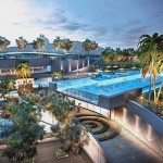 Tropicana Bay Residences facilities