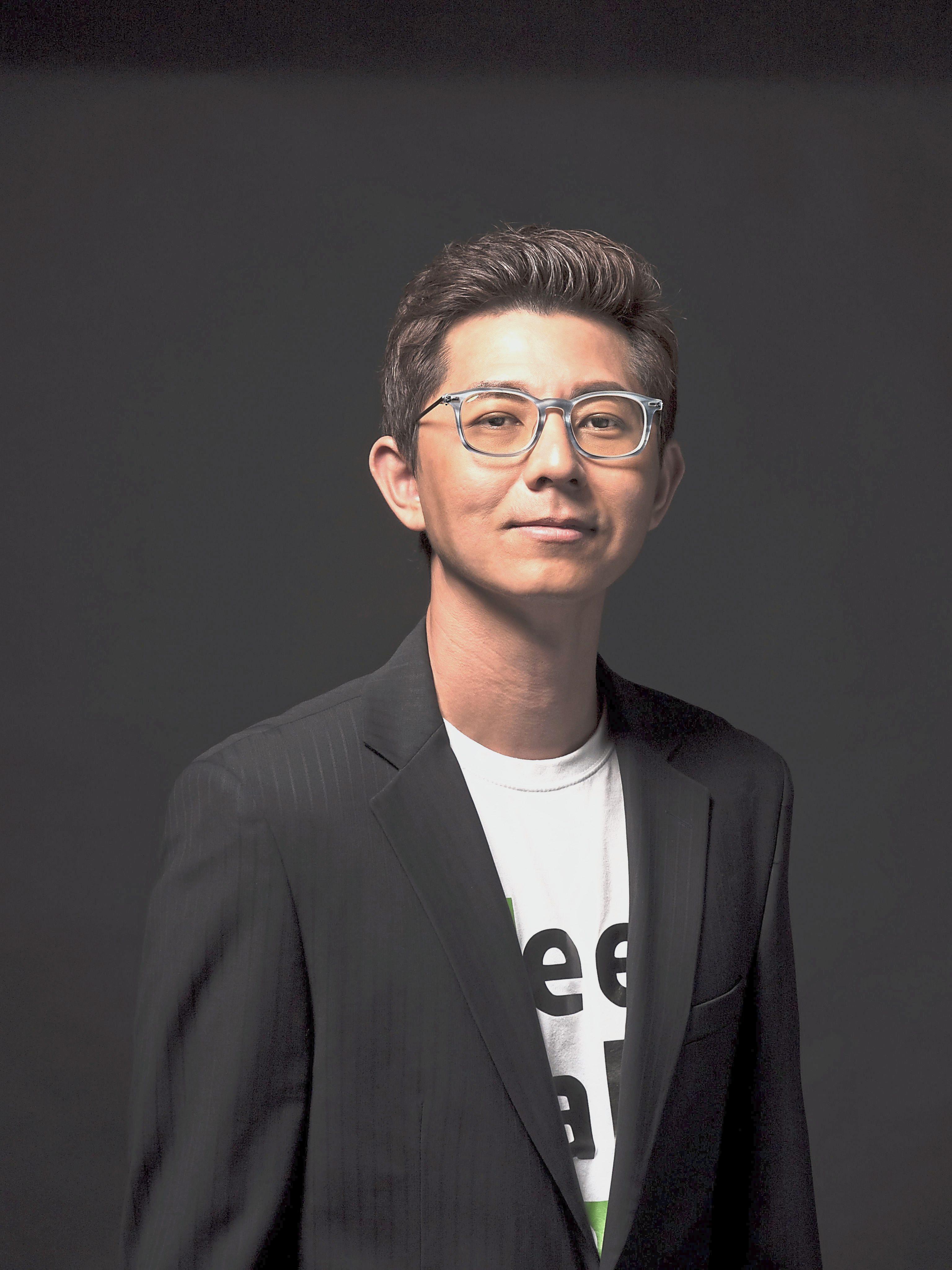 KCLau.com founder KC Lau