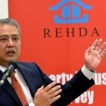 Its president Datuk Seri FD Iskandar(filepic), who was revealing Rehda's Property Industry Survey for the second half of 2016 and Market Outlook for the first half of 2017 yesterday, said end-financing remains the major problem for unsold units and loan rejection, especially for properties priced at RM700,000 and below.