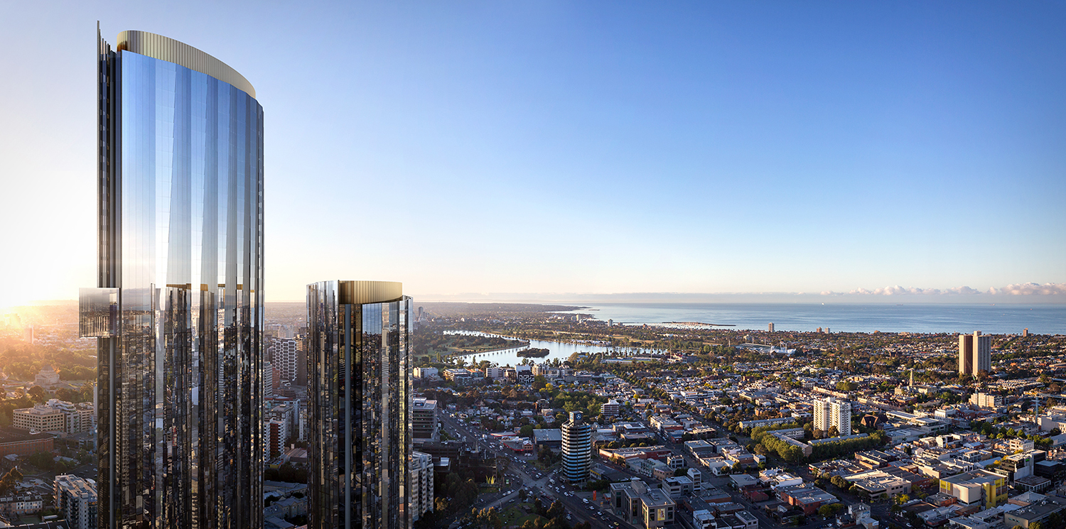 Epf Partners Osk For The Melbourne Square Project