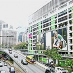 New benchmark: Investors can benchmark their offices to the winning bid for Murray Road in Hong Kong.
