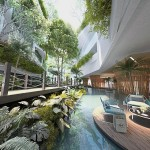 SkyWorld embodies the forefront of innovation by initiating Malaysia's first two-acre of rainforest themed SkyPark and Garden.