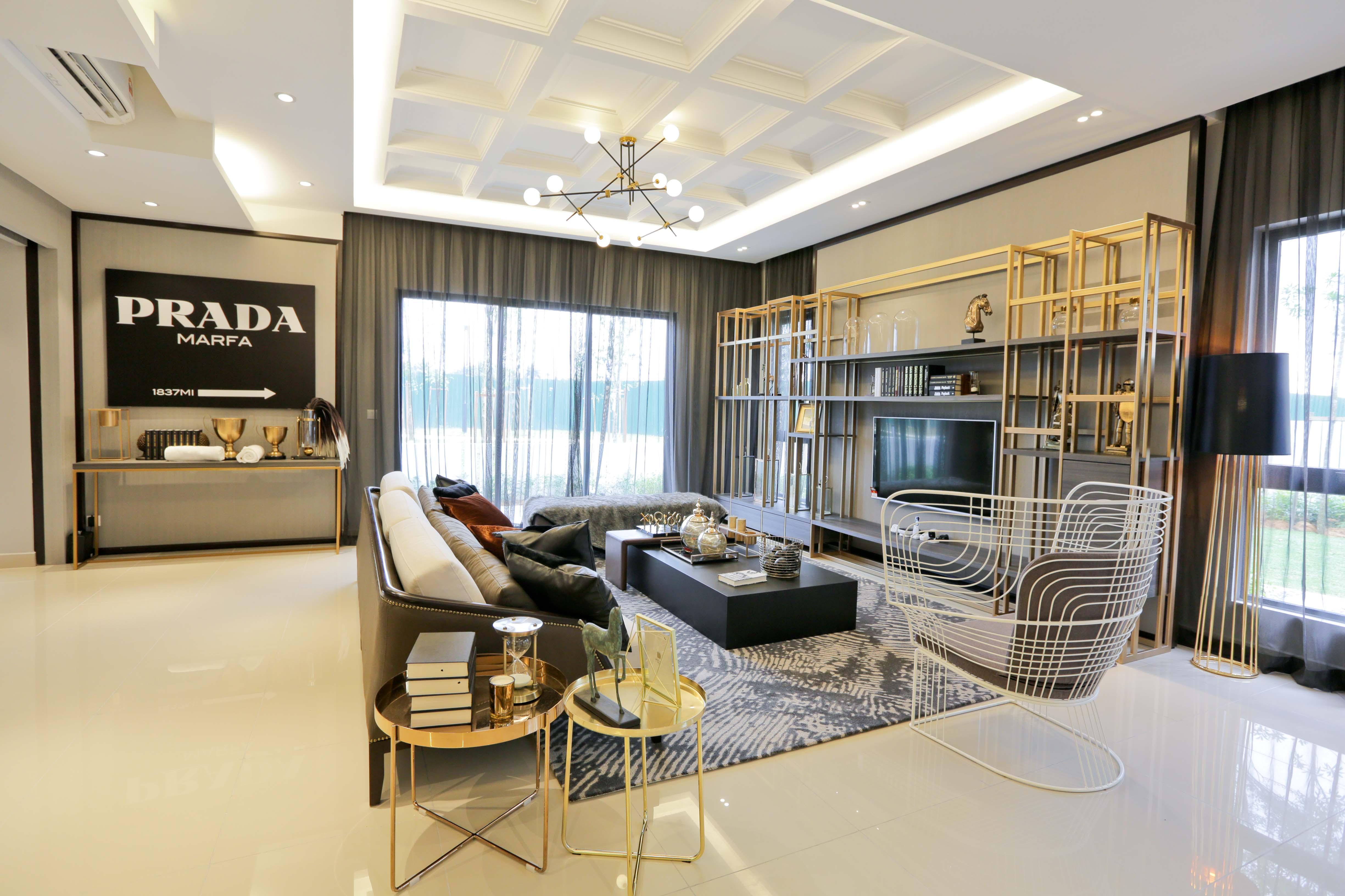 Tropicana Unveils Show Houses For Its Semi Detached Homes