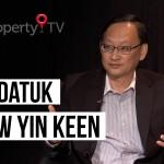 Datuk Chew Yin Keen