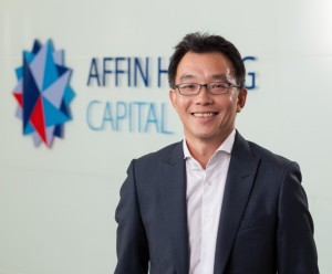 Affin Hwang Asset Management head of equity strategies and advisory Gan Eng Peng.