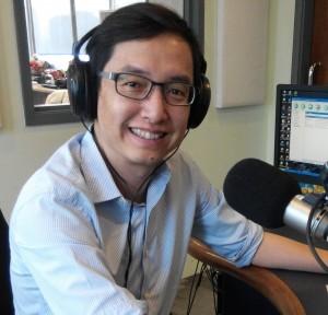 verylongrun.com founder and independent certified financial planner, Julian Ng