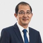 Paramount Property CEO Beh Chun Chong