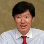 Interview with OCBC's CEO Ong Eng Bin.