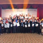 Sime Darby Property bagged 13 quality building awards at the Qlassic Excellence Award 2017