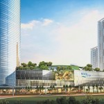 Ekovest recently launched KL River City, a symbol of sustainable lifestyle.