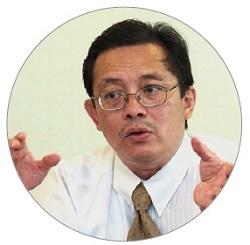 Rehda Selangor branch chairman Zulkifly Garib.