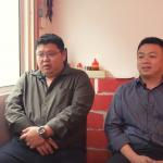 Alvin Tan & Mok