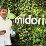Desmond Seok said Midorie's Pafcal is perfect for household plants when cleanliness is a top priority.