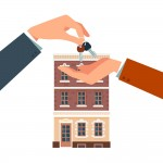 Buying or renting a new house