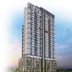 The RM954.7mil development will be built on 5.47 acres with a 47-storey North tower and a 50-storey South tower.