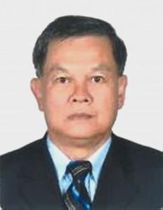 Kinta Real Estate Sdn Bhd managing director Datuk Poo Tak Kiau