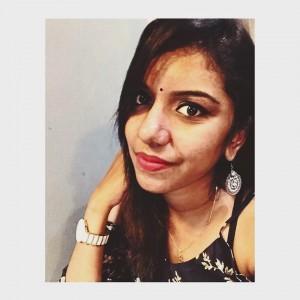 Shasswini Poorana Chandran, 26