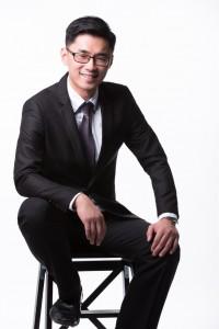 Datuk Andy Low Hann Yong