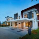 位于Setia EcoHill 2的Barras有地房产将在年中推出,参考价从50万令吉起跳,是许多年轻买家的理想房子。
