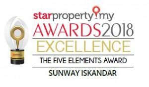 Five_Elements_Award