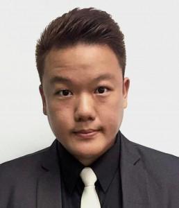 Sheakay Real Estate senior negotiator Seann Leng Yoong Kee