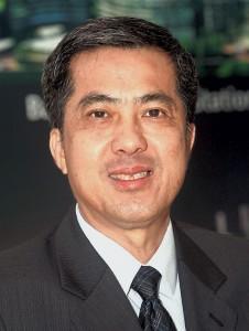 SP Setia Bhd executive VP Datuk Tan Hon Lim