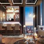 One Stonor Cigar Lounge.