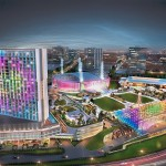 The Setia SPICE project was aimed at establishing Penang as a premier destination for world-class conventions and events.
