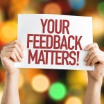 Answer the survey and make your voice heard