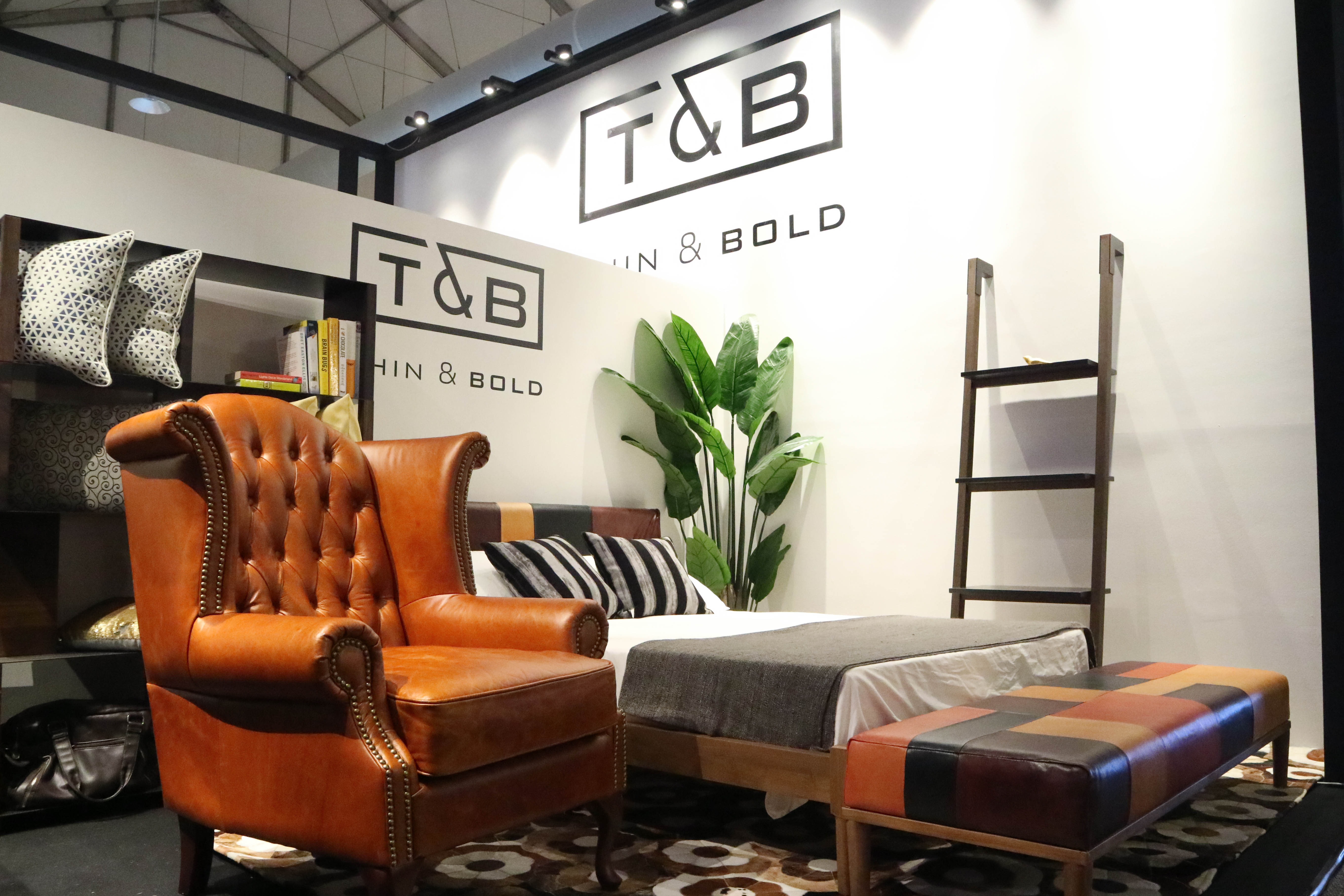Homedec showcases the latest in home and interior design
