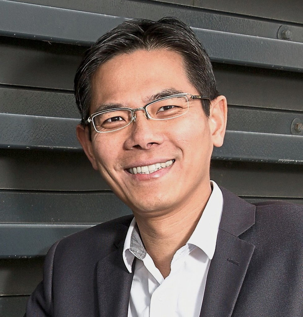 Hartamas Real Estate Sdn Bhd associate director Tan Kian Aun