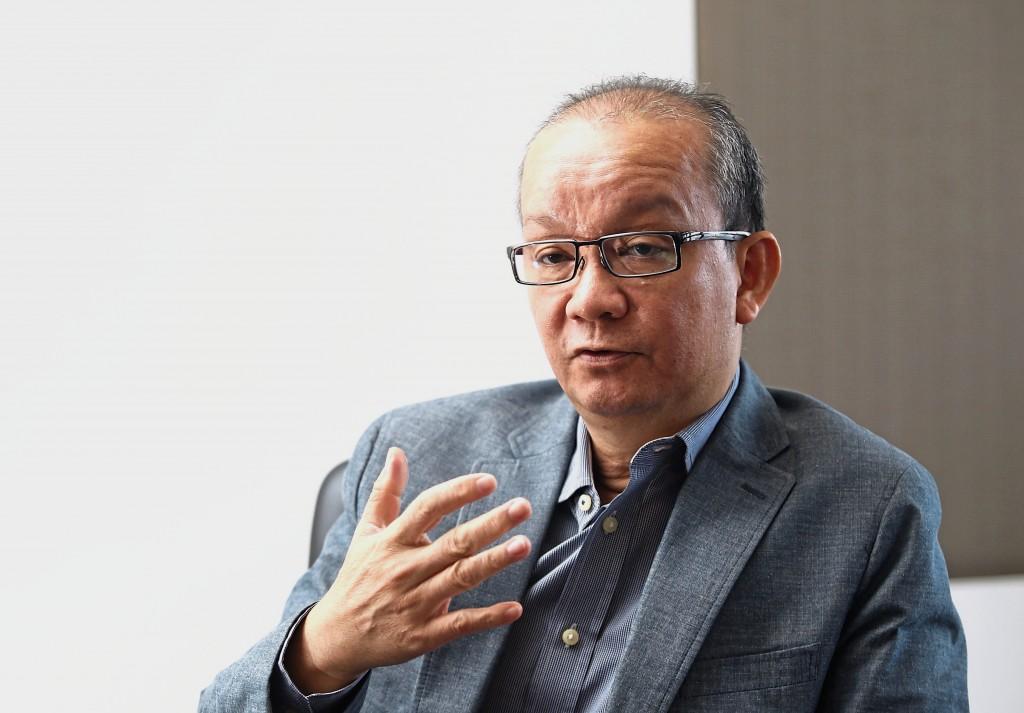 CH Williams Talhar & Wong Sdn Bhd managing director Foo Gee Jen