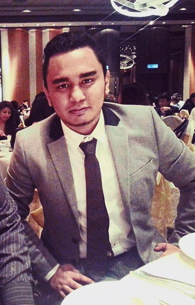 Nilai Harta Consultant Sdn Bhd head of department (valuation) Umran Suffian Hussein
