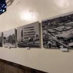 Muzium Tokoh at Bukit Senyum, Johor Baru showcasing Johors history.