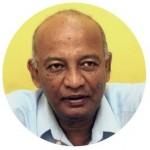 Datuk Paul Selva Raj